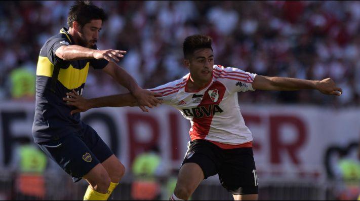 Cambio en la final de la Copa Libertadores: River-Boca comenzará a las 16 horas