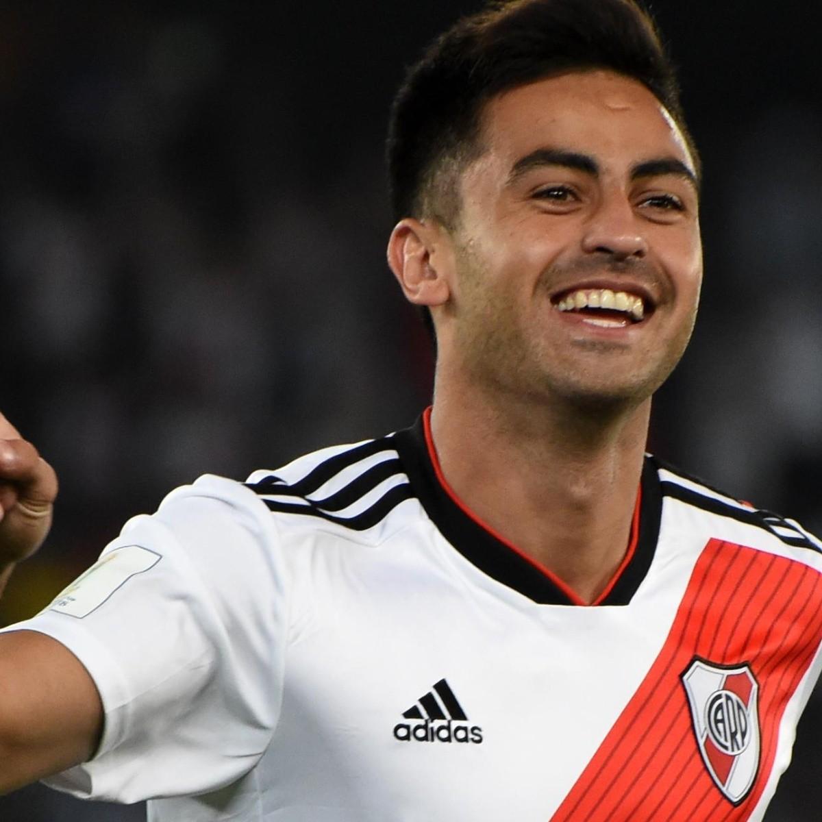 Por qué el Pity Martínez no firmó en Atlanta United   River Plate ...