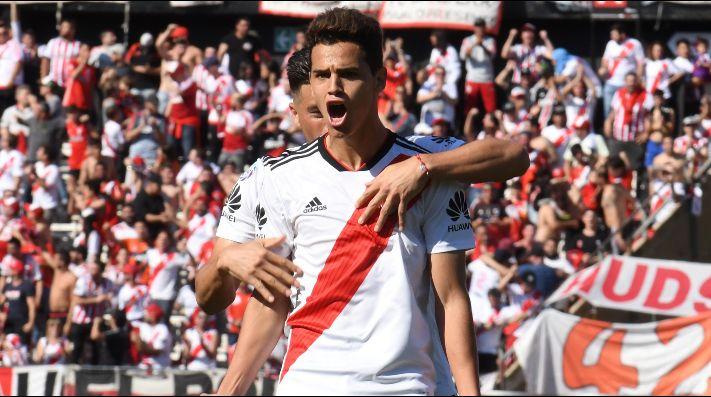 Ferreira renovará su contrato con El Más Grande.