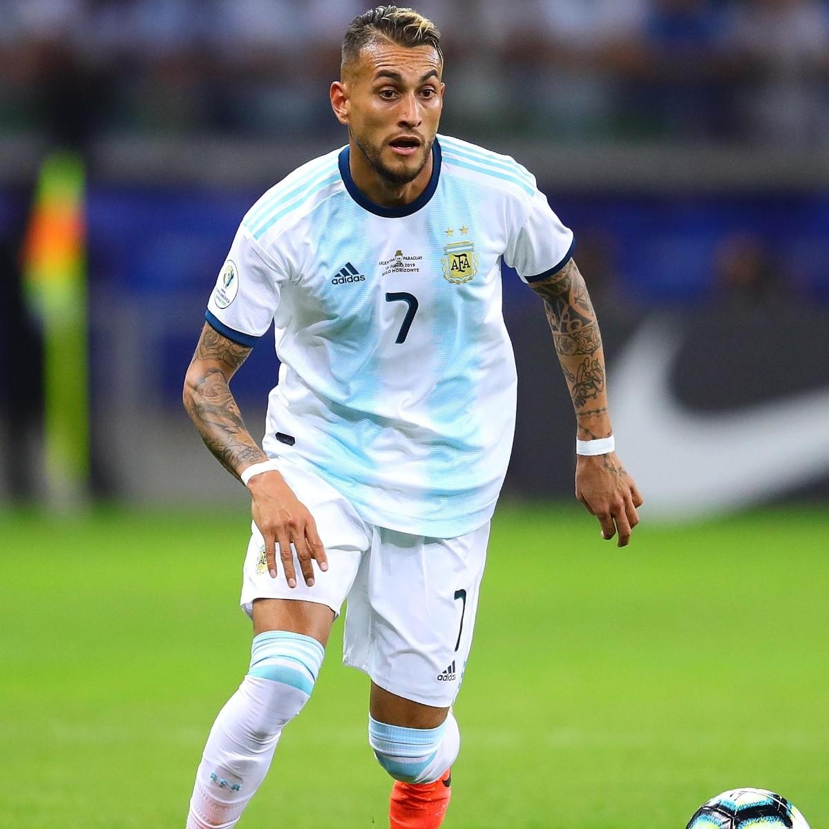 Argentina se mide ante Alemania: formaciones, horario y TV | La Página Millonaria
