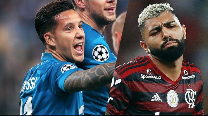 El ex delantero de River fue contundente al analizar a la estrella de Flamengo.
