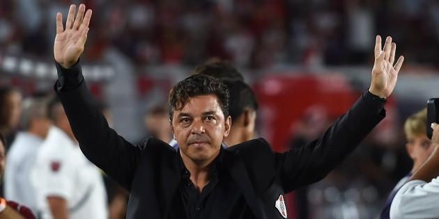 Equipo confirmado: River tendrá dos cambios ante Defensa y Justicia | River Plate - La Página Millonaria