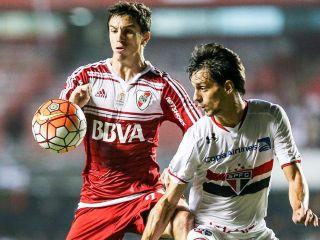 Copa Libertadores   River vs. San Pablo por la tercera fecha   La Página Millonaria
