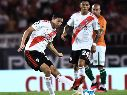 River abrirá el certamen local ante Banfield en el River Camp.
