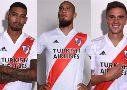 Jonatan Maidana, Agustín Palavecino y David Martínez son los candidatos a entrar en el equipo