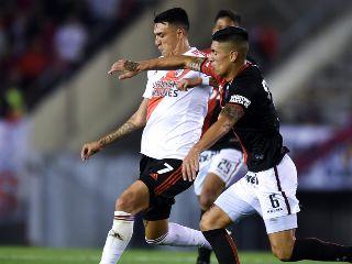 River Plate vs Colón de Santa Fe   TV, hora y link del streaming para ver  el partido EN VIVO y EN DIRECTO online gratis por la fecha 9 de la Copa