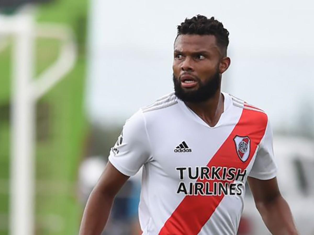 Thomas Gutiérrez no firma su primer contrato contrato con River y se va libre | La Página Millonaria