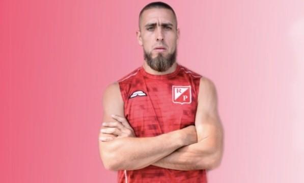 Matías Maidana, hermano de Jonatan, juega en River Plate de Paraguay   La Página Millonaria